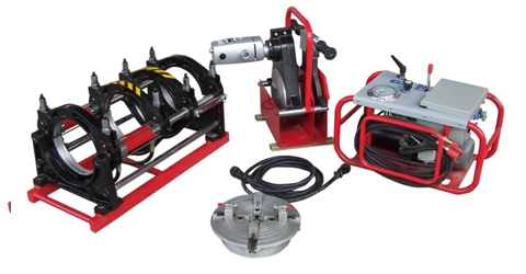 hdpe butt fusion welding machine dubai