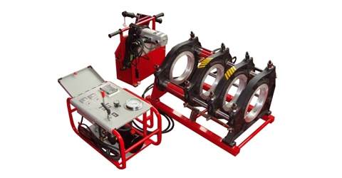 pe welding machine supplier uae