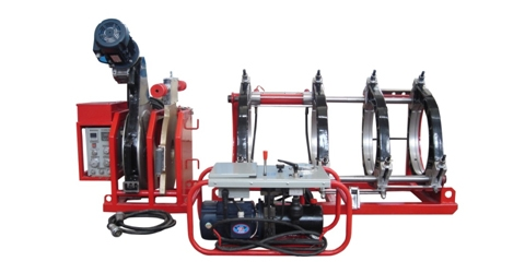 HDPE Welding machine supplier uae